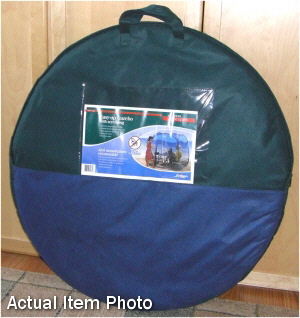 Itu0027s also great for children who are spending time in the outdoors and need a safe haven from the elements. And excellent for pets at the beach or park ... & ebay_tent_02.jpg